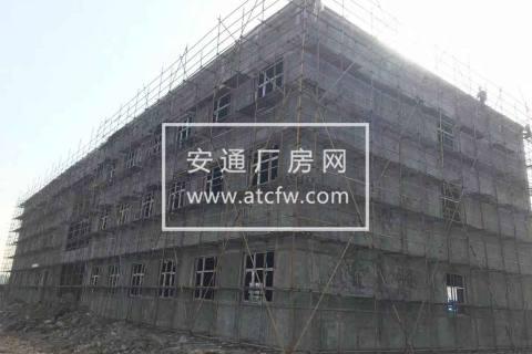 出租 惠山区玉祁 产业园 高端制造业 单层厂房