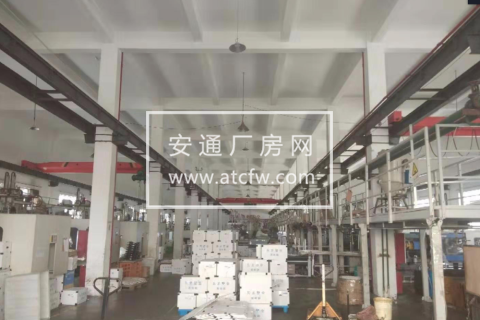 出租:绍兴市皋埠镇5300方厂房