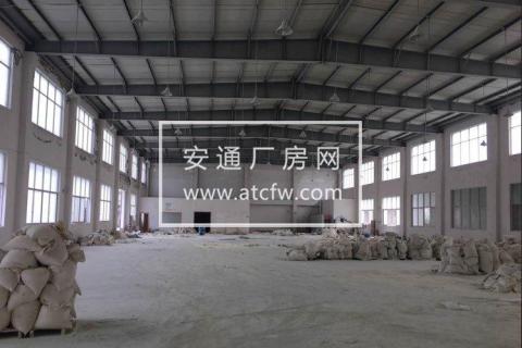 上虞杭州湾独门独院4300方厂房出租