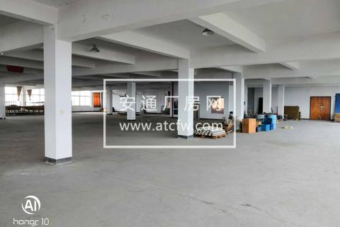 泗门15000方标准厂房出租