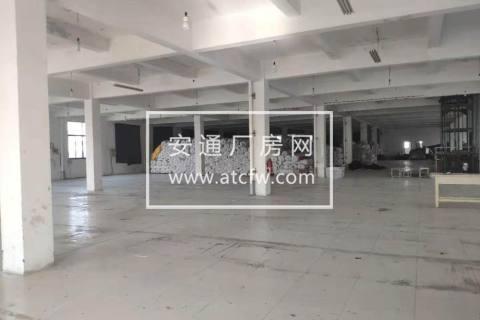 出租:绍兴越城皋埠11000方独门独院厂房