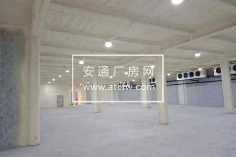 出租余杭崇贤街道3000方仓库+1000方冷库