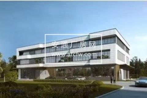 嘉兴平湖厂房,首开独栋3层厂房,开发商直售,价格从优