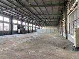 越城区陶堰工业区全底层1500方钢结构厂房