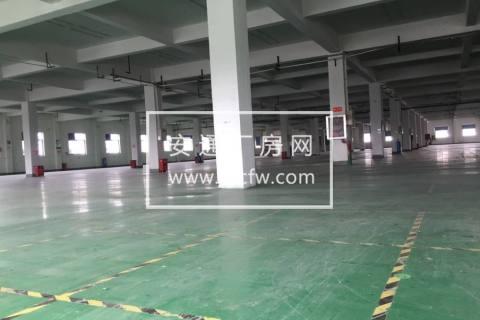 出租:绍兴上虞沥海滨海新城10000方三层厂房