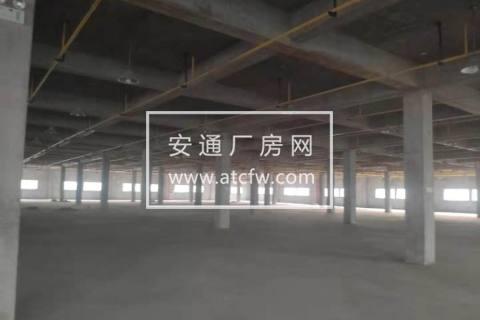 出租:绍兴越城稽山街道12000方独栋多层厂房