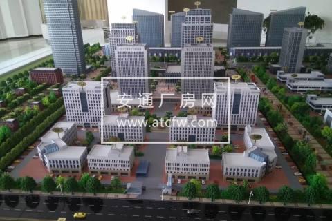 天津西青外环正规园区10亩工业地出售招商