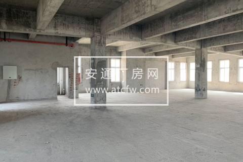 开发商直售,各面积段都有600-7200平厂房