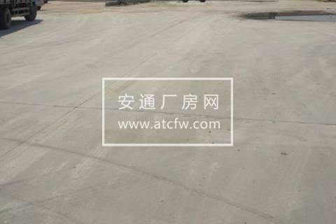 出租:滨海单层4500方钢结构出租