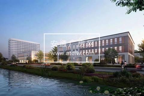 宁海新区独立50年产权厂房,面积1200方−10000方不等,可按揭