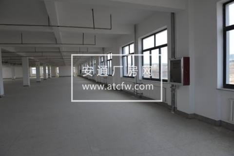 良渚工业园区5亩地4000方厂房出售,厂房为混凝土多层结构
