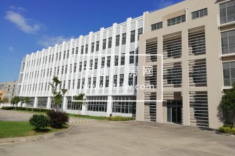 宣桥工业园区新厂房70000平自由分割104板块消防丙二类