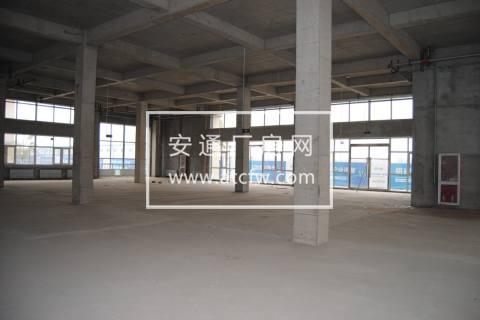空港边 独栋生产厂房出租出售 有政策补贴 租金优惠