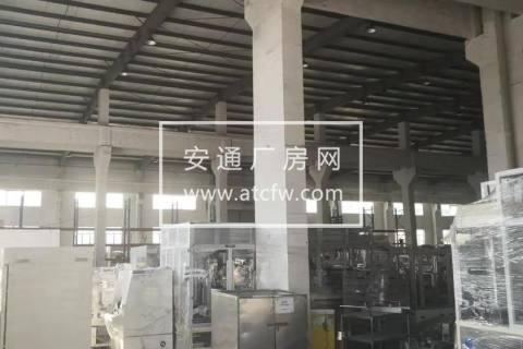 高浪大桥西堍金泰国际对面一楼4500平米厂房仓库招租