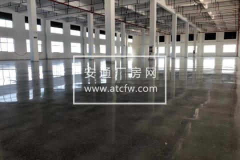世双仓储物流,兴东机场14000平米高台仓库出租