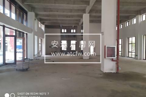 松江独栋  研发生产  可租可售  开发商直招