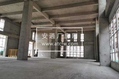 徐州经开区联东产业园1500--3500平方框架厂房出售
