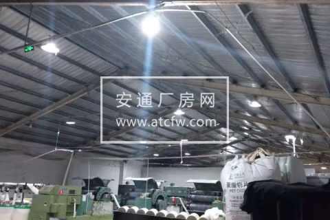 南通经济技术开发区标准厂房