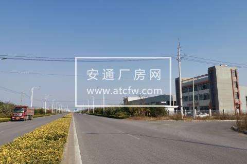 南通海门港新区1200平厂房出租