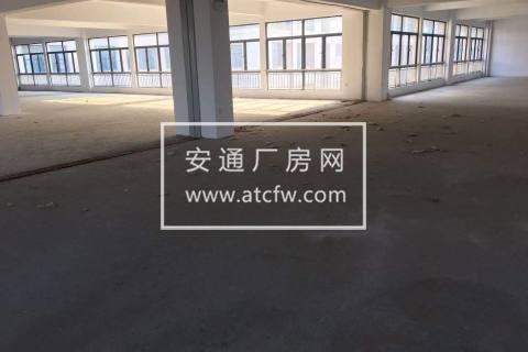 六合经济开发区长芦500-2400㎡一层厂房出租