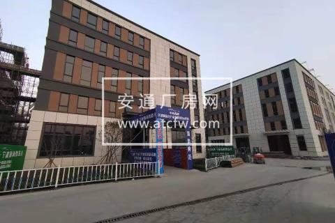宁波镇海50年独立产权标准厂房,可按揭、可抵押!