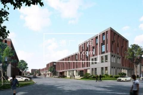 出售全新标准厂房,杭州萧山核心区位,独立产权