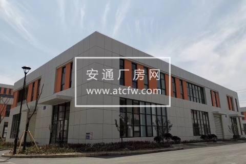 镇海二期独栋独户低密度高使用效率厂房出售