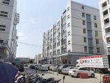 宝安西乡钟屋大型工业园楼上厂房出租1500平米可分租空地大