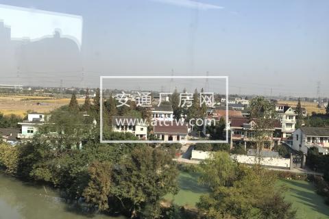 杭州余杭15000方单层钢架厂房