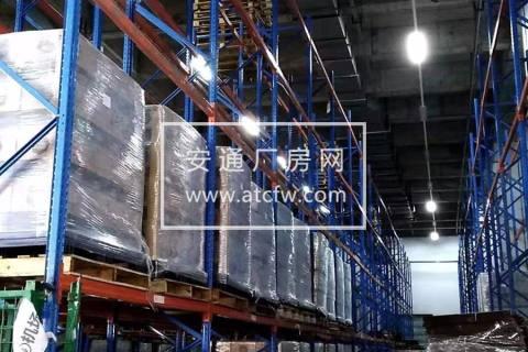 普洛斯优质厂房诚意出租3000平米