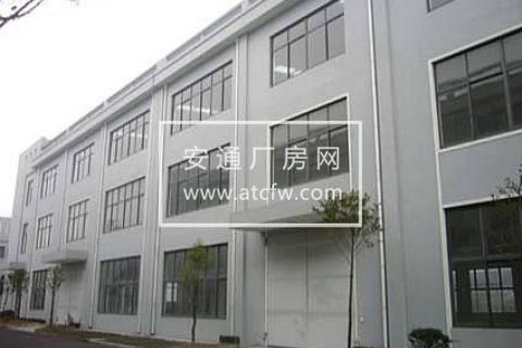 长安1-2层标准厂房2800方出租 有油漆环评和重金属污水排放