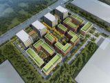 青浦工业园层高7.2米高规格标准厂房