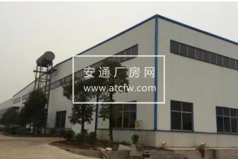 出租武康工业区独栋厂房单层3600方层高10米可架行车