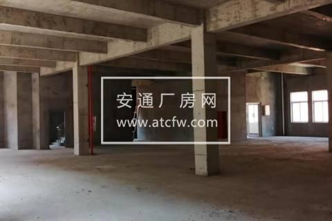 栖霞新港开发区标准厂房出售