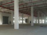 昆山开发区30000平米双层厂房出租 可分租