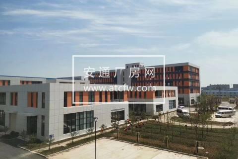 慈溪高新区独栋低密度标准框架结构厂房出售可按揭