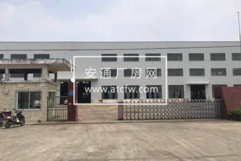 海门区临江镇人民西路22号11500方厂房出租