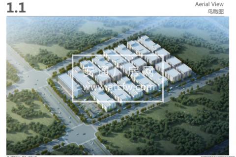 工业用地不动产权证 高淳智能制造产业园