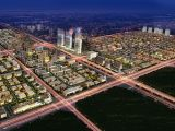 面积区间670-4600㎡国家级新区 高标准高性价比园区