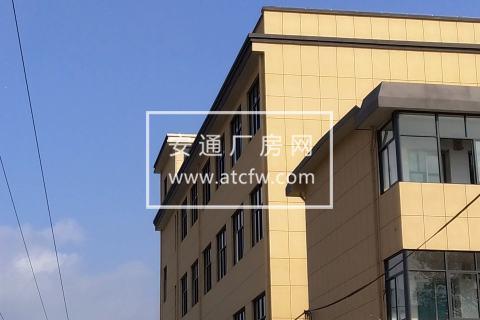 建德标准厂房出租3700平方
