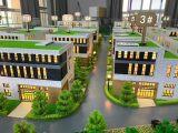 地铁口厂房 独栋双拼 8.1米层高 有产权 可贷款