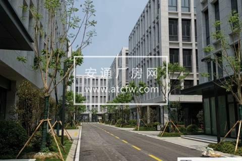 房东直招 全新厂房 100-1300一套 高架沿线 产业集聚区 随时看房