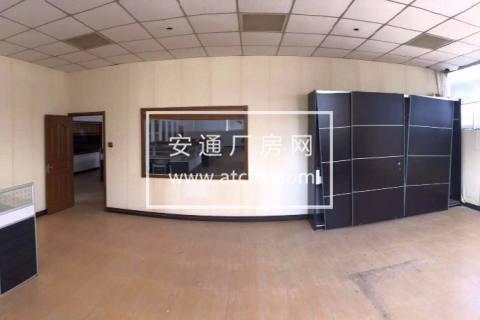 联东U谷产业园 985平 研发厂房 1.3元/平米/天