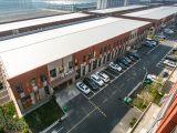 出售3层独栋全新厂房,三证齐全,可接受长达10年按揭价格面议