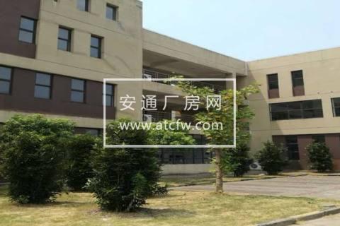 联东U谷上海金山产业园标准厂房