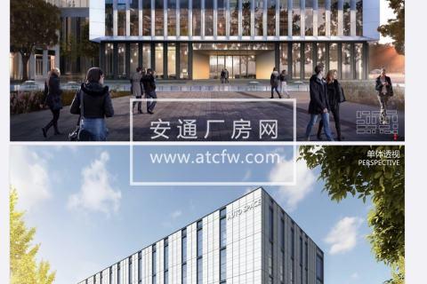 苏州常熟市虞山镇50年独立产权高标准厂房