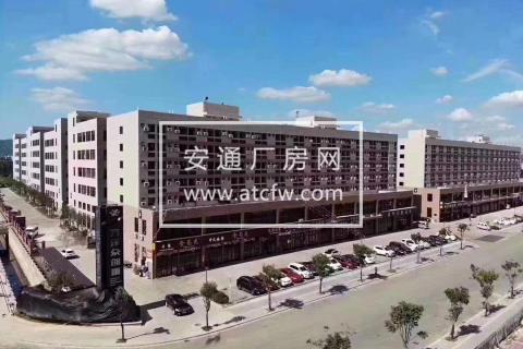 鄞州滨海工业区10年租金换厂房,环评无忧拎包入住
