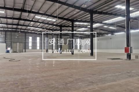 全新厂房出租-渝北区