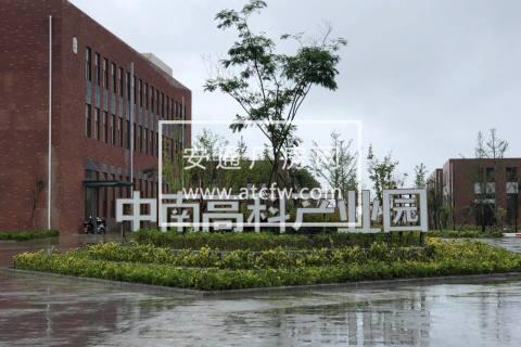 高5.7m标准厂房 开发商直售 有大环评 50年产权