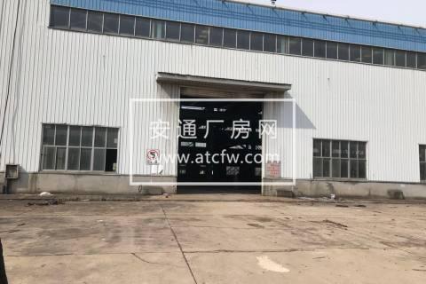 宜兴张渚镇高品质大型单层钢结构厂房可租可售(可整租分租)。